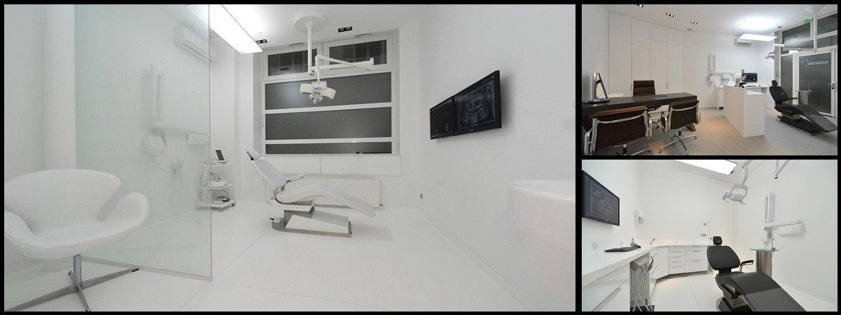 Notre clinique dentaire