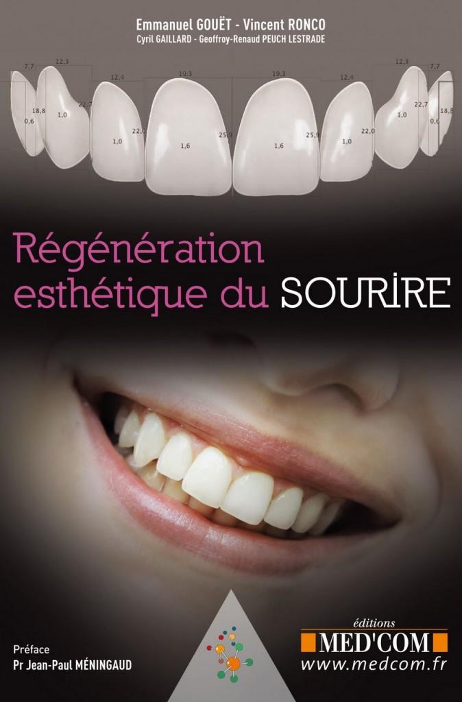 Régéneration esthétique du sourire